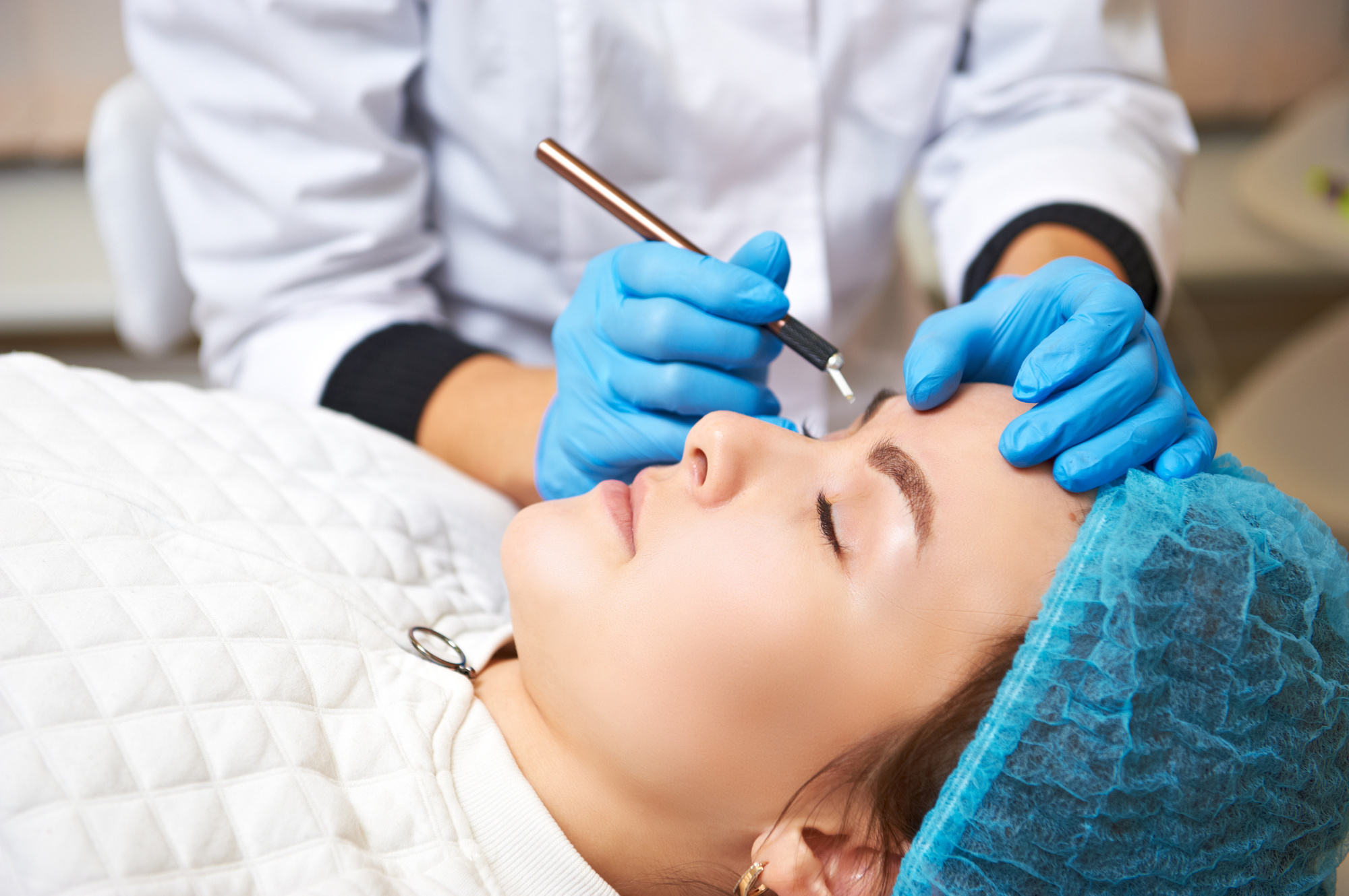 5 Things to Know About the Microblading Technique | Fluhme Glam Bar